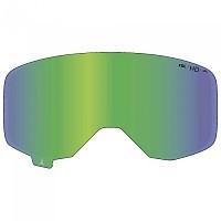 [해외]ATOMIC Revent L FDL HD Lenses Green.