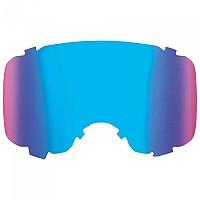 [해외]ATOMIC Revent S FDL HD Lenses Blue