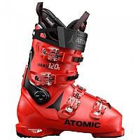 [해외]ATOMIC Hawx Prime 120 S Red / Black