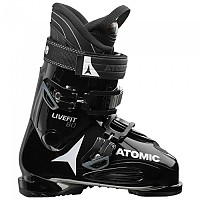 [해외]ATOMIC Live Fit 80 Black/Anthracite/White