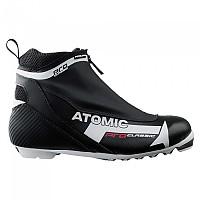 [해외]ATOMIC Pro Classic 16/17 Black