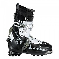 [해외]ATOMIC Backland NC Black/White