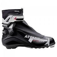 [해외]ATOMIC Pro Skate Black