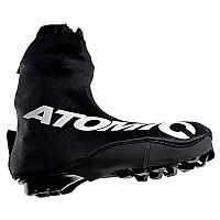 [해외]ATOMIC WC Skate Overboot Black