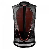 [해외]브리코 Armor Vest Black / Orange