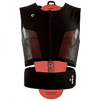 [해외]브리코 Armor Spine Black / Orange