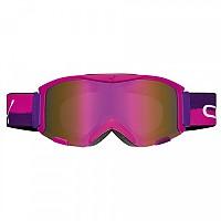 [해외]CEBE Super Bionic S Matt Pink / Purple / White