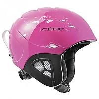 [해외]CEBE Pluma Junior Shiny Pink Bear