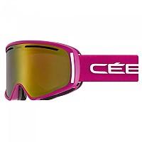 [해외]CEBE Core M Matt White / Cranberry / White