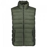 [해외]CMP Man Vest Khaki / Anthracite