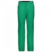 [해외]CMP Trousers Ski 3W18596N Emerald