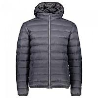 [해외]CMP Man Jacket Zip Hood Antracite