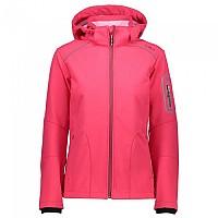[해외]CMP Woman Jacket Zip Hood Granita / Candy