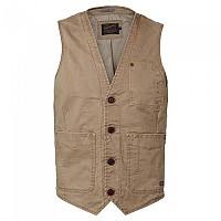 [해외]PETROL INDUSTRIES Vest 120 Dark Tobacco