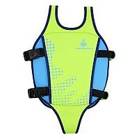 [해외]아쿠아스피어 Swim Vest Green / Blue