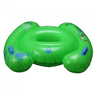 [해외]아쿠아스피어 Baby Swim Seat Fluo green