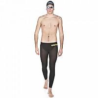 [해외]아레나 Powerskin R Evo And Open Water Pant Black / Fluo Yellow