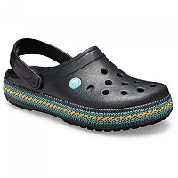 [해외]크록스 Band Sport Cord Clog Black