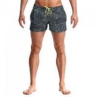 [해외]펑키 트럭스 Shorty Shorts Crack Up