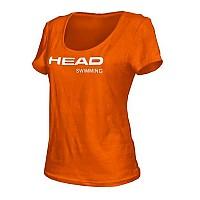 [해외]헤드 마레스 T Shirt Orange