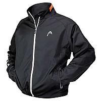 [해외]헤드 마레스 Head Swimming Team Woven Jacket Black