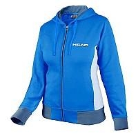[해외]헤드 마레스 Team Fleece Zipper Light Blue
