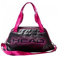 [해외]헤드 마레스 Bag Lady L Black / Pink