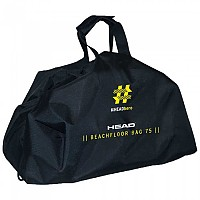 [해외]헤드 마레스 Beachfloor 75L Black / White