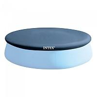 [해외]인텍스 Easy Set Pool Cover Blue