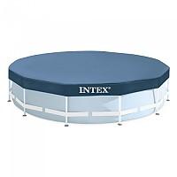 [해외]인텍스 Round Pool Cover Blue