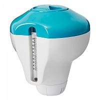 [해외]인텍스 Floating Chlorine Dispenser With Thermometer