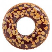 [해외]인텍스 Inflatable Chocolate Donut Brown