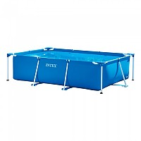 [해외]인텍스 Small Frame Collapsible Swimming Pool 260 x 160 x 65Cm