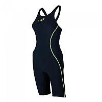 [해외]MICHAEL 펠프스 MPulse Swimsuit 6136937751 Black / Bright Yellow
