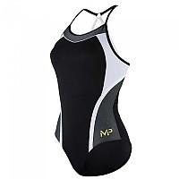 [해외]MICHAEL 펠프스 Kuta Swimsuit 6137075047 Black / White
