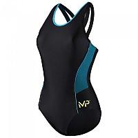 [해외]MICHAEL 펠프스 Camilya Swimsuit 6137075060 Black / Turquoise