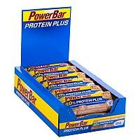 [해외]파워바 Protein Plus 30 Box 15 Units