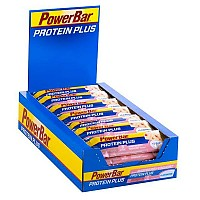 [해외]파워바 Protein Plus L-Carnitine Box 30 Units