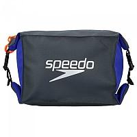 [해외]스피도 Pool Side Bag Oxid Grey / Ultramarine