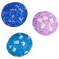 [해외]스피도 Disney Printed Beautiful Blue / Turquoise / Pink Splash