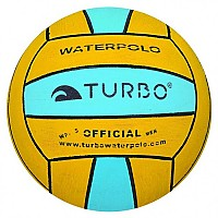 [해외]터보 Wp5 Waterpolo Yellow