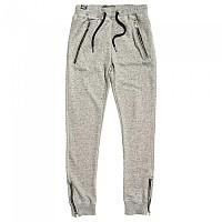 [해외]슈퍼드라이 Zip Fashion Jogger Pacific Grey Nep