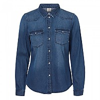 [해외]VERO MODA Maria Slim Dnm Yo306 Noos Ga Medium Blue Denim