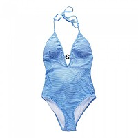 [해외]슈퍼드라이 Seafarer Swimsuit Light Blue