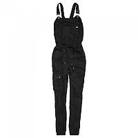 [해외]슈퍼드라이 Sadie Cargo Jumpsuit Washed Black
