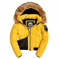 [해외]슈퍼드라이 Everest Ella Bomber Golden Yellow
