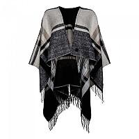 [해외]슈퍼드라이 Etoile Parisian Blanket Black / White