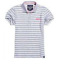 [해외]슈퍼드라이 Classic Pebble Grey Stripe