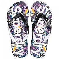 [해외]슈퍼드라이 All Over Print Flip Flop Toucan Bazaar