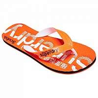 [해외]슈퍼드라이 Scuba Perforated Hazard Orange / White / Black